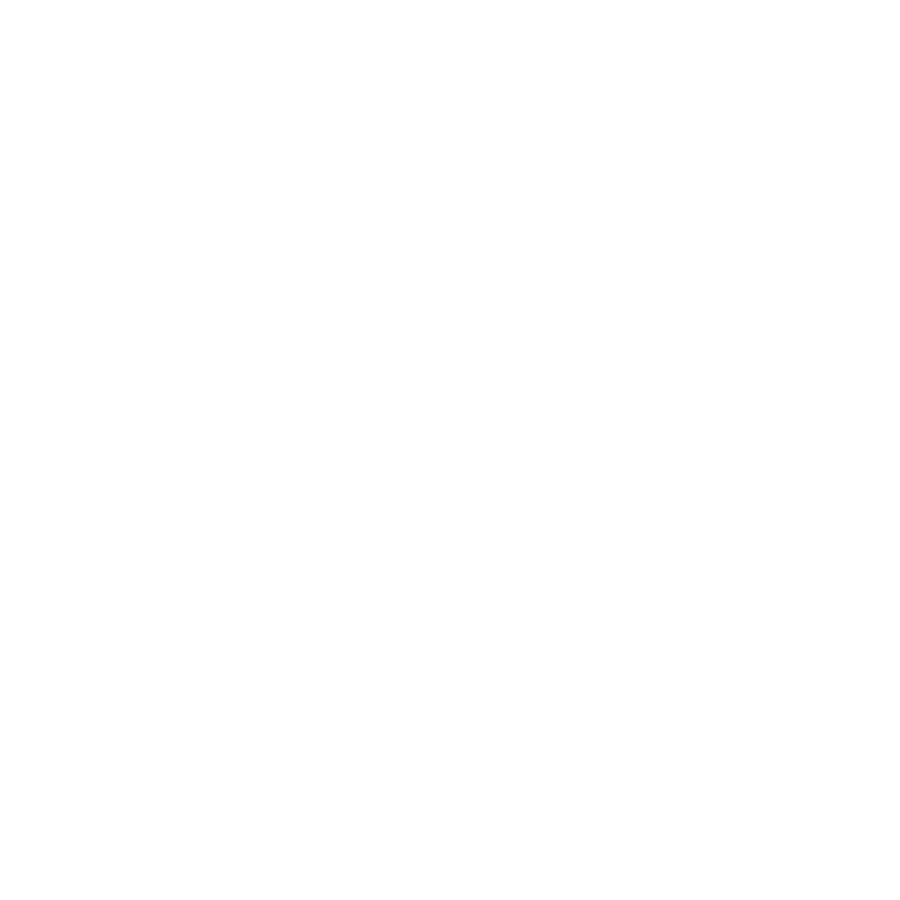 rond blanc